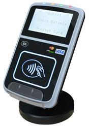 RFID Reader von ACS, Modell Acr123