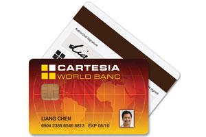 Smartcard